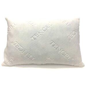 Shredded Tencel Talalay Latex Pillow b..