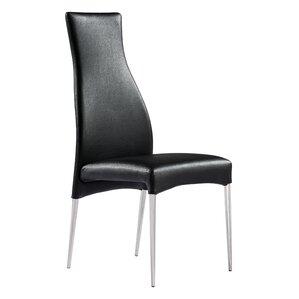 Beier Parsons Chair (Set of 2) by Orren Ellis