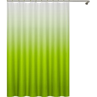 Green Shower Curtains Youu0027ll Love