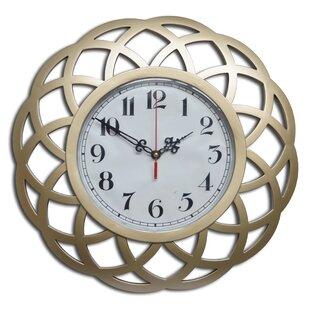 Decorative 16 Wall Clock