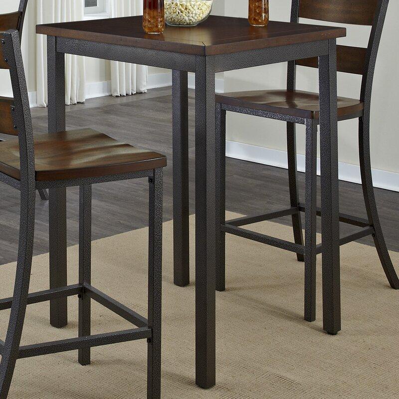 Trent austin design ashlyn pub table reviews wayfair ashlyn pub table workwithnaturefo