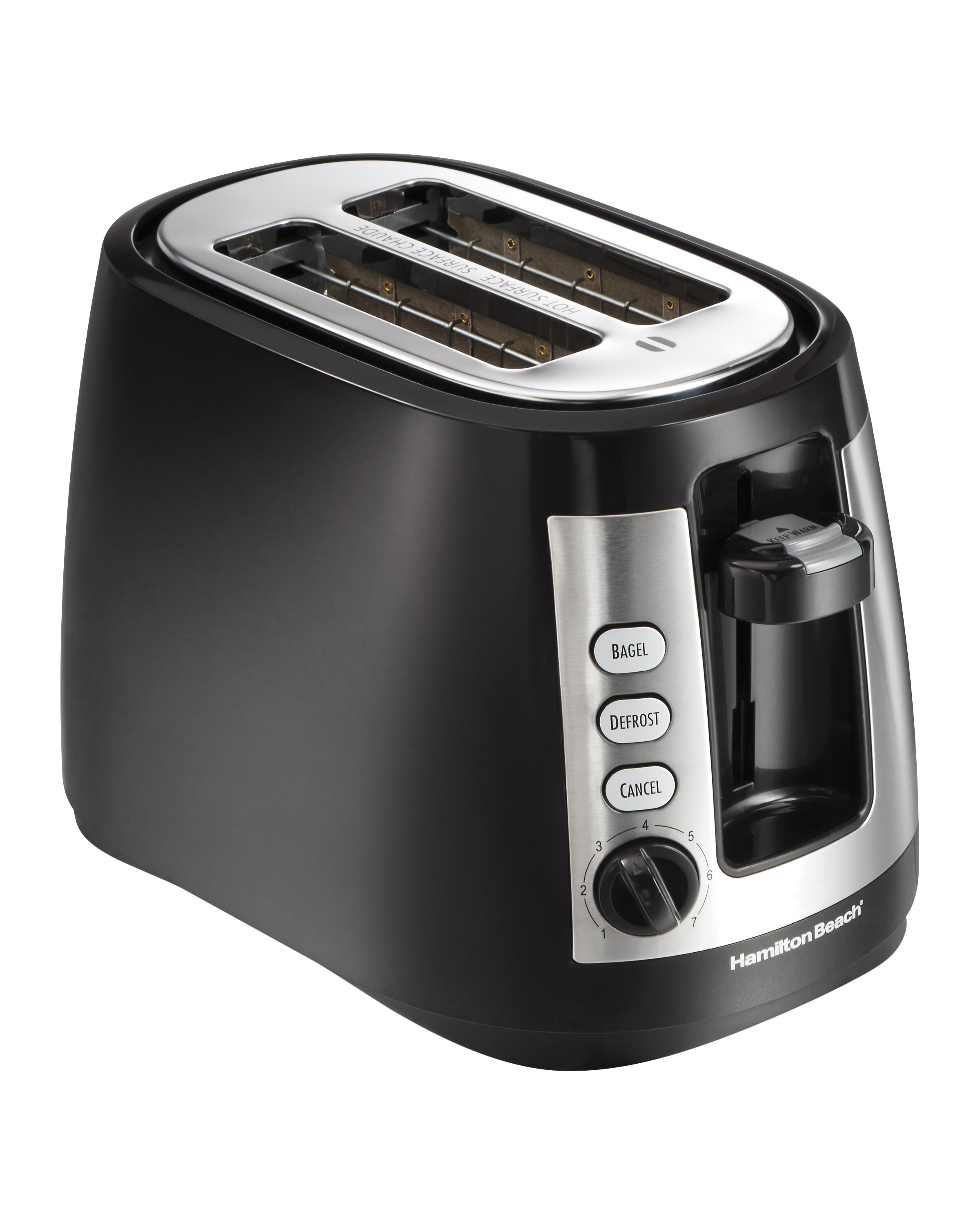 appliances slice toasters linsar toaster small