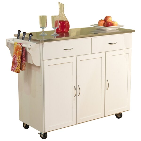 Kitchen Trolley Interior: Kitchen Islands & Kitchen Carts You'll Love