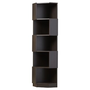 Modern Small Space Bookcases Allmodern