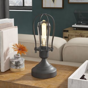 Mini Lamps Youll Love - Cabaret table lamps
