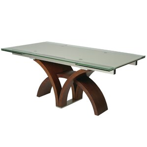 Fountain Valley Extendable Dining Tabl..
