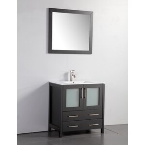 Bathroom Vanities 30 Inch 30 inch bathroom vanities you'll love | wayfair
