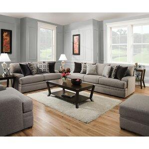 discount modern living room furniture. elienor modern configurable living room set discount furniture