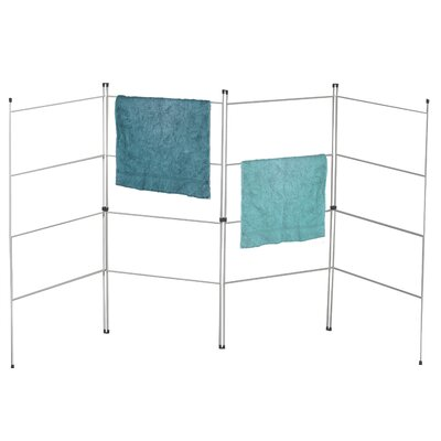 freestanding drying racks washing lines airers you 39 ll. Black Bedroom Furniture Sets. Home Design Ideas