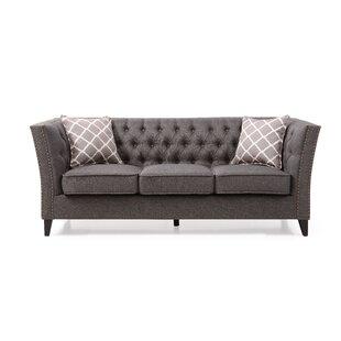 Mcgee Chesterfield Sofa