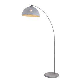 5 Arm Floor Lamp Wayfair Co Uk