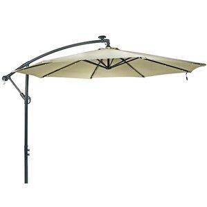 Anna 10.5u0027 Lighted Umbrella