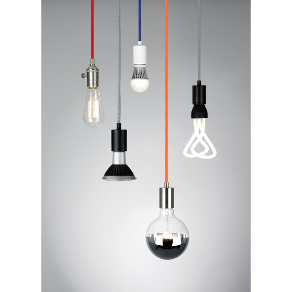 Next Tech Lighting: Tech Lighting SoCo Modern 1-Light Globe Pendant & Reviews