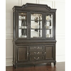 Elverson China Cabinet by Darby Home Co