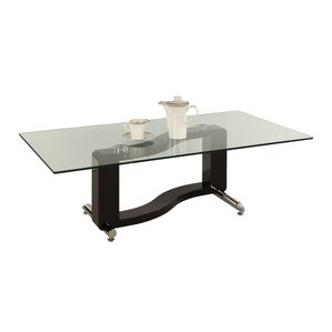 Chintaly Imports Fenya Coffee Table