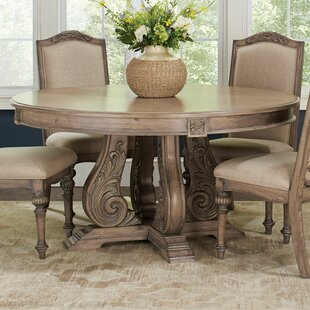 Merveilleux George Dining Table