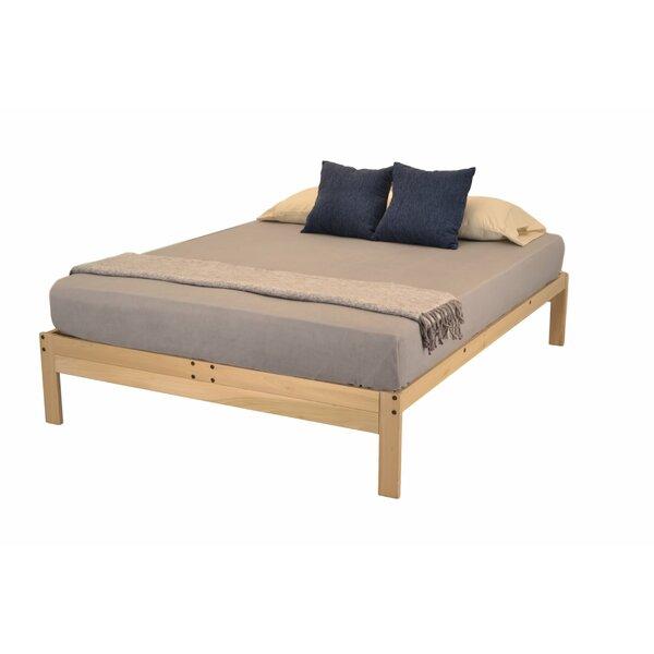 Impressive Platform Bed Frames Model