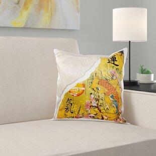 162f8dd80a5c Asian Pillows | Wayfair