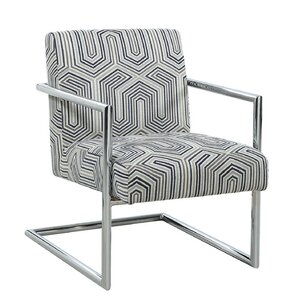 Armchair by Scott Living