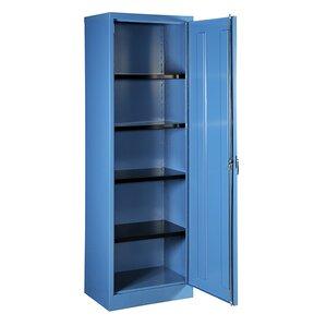 metal storage cabinets you'll love   wayfair