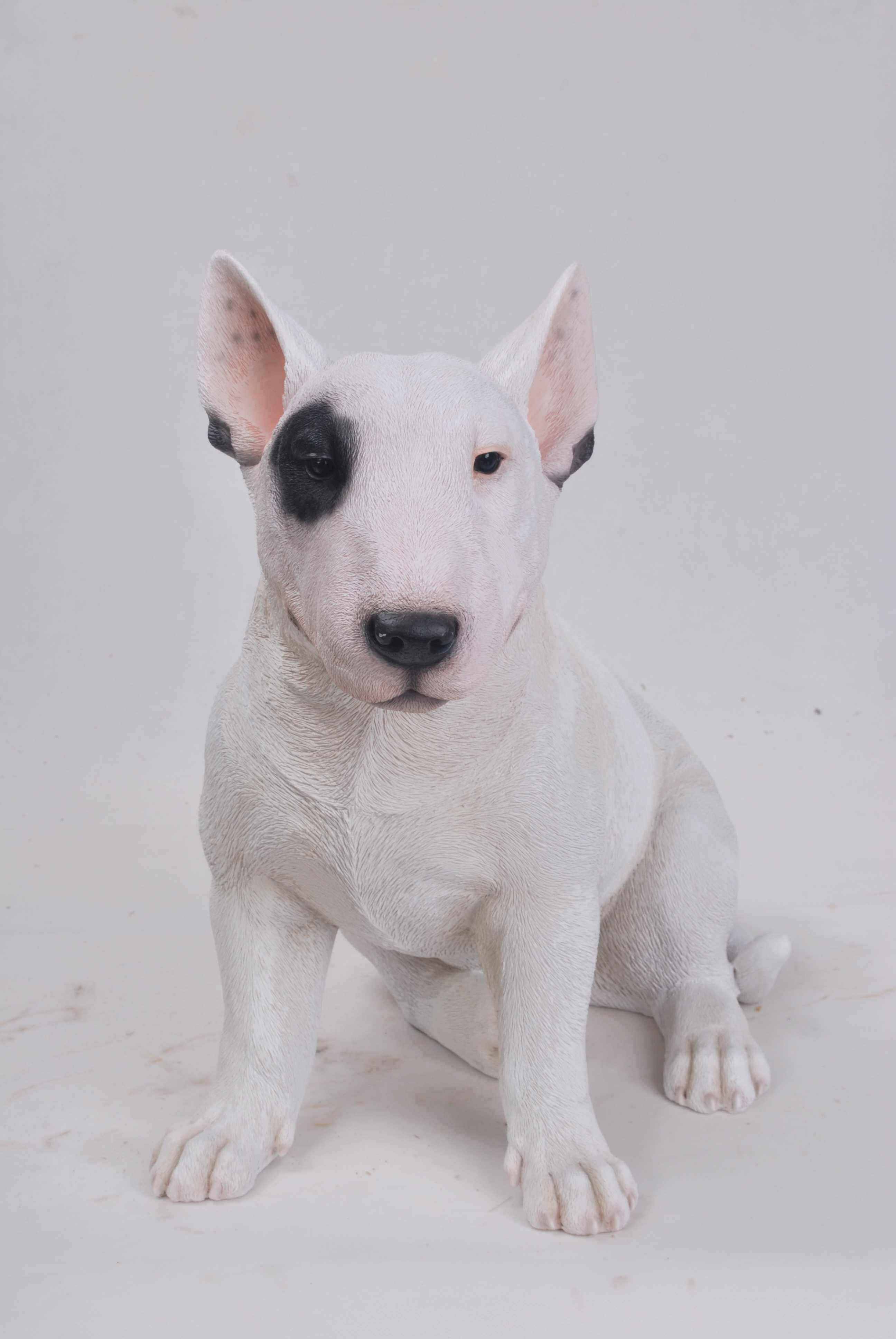 hi line gift ltd bull terrier statue wayfair