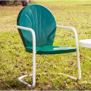 Retro Outdoor Chairs Wayfair