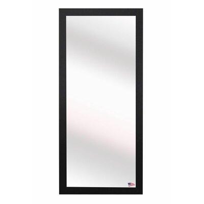 Langley Street Garrison Modern & Contemporary Wall Mirror Size: 63 H x 25 W x 0.75 D