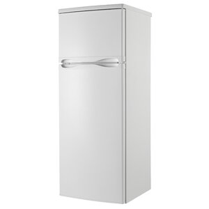 7.3 cu. ft. Compact Refrigerator with Top Freezer