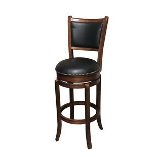 Lenny 30 Swivel Bar Stool