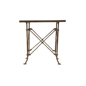 Cirebon Tray Table by Laurel Foundry M..