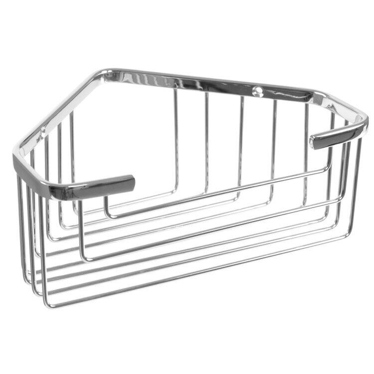 Gedy by Nameeks Wire Shower Basket & Reviews | Wayfair