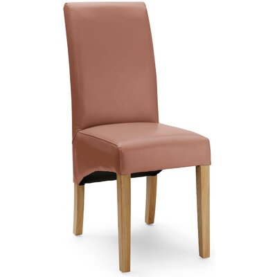 Genuine Leather Dining Chairs You Ll Love Wayfair Co Uk