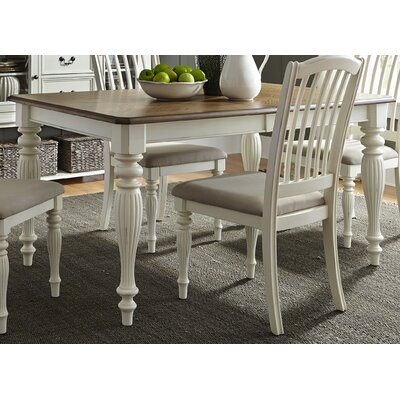 French Country Kitchen & Dining Tables You\'ll Love | Wayfair