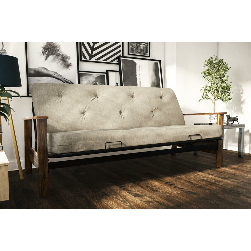 Medellin Futon And Mattress