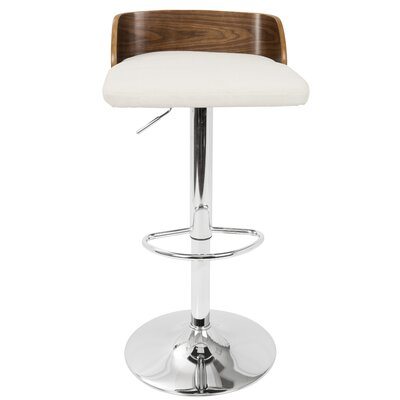 Mid Century Modern Bar Stools You Ll Love In 2019 Wayfair