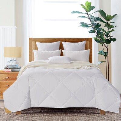 Down Comforters Amp Duvet Inserts You Ll Love In 2019 Wayfair