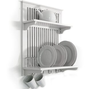 Kitchen Plate Dryer / Display / Towel Rack  sc 1 st  Wayfair & Plate Display Rack | Wayfair.co.uk
