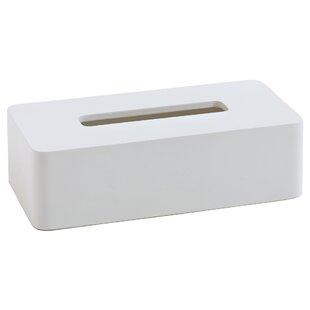 Egger Rectangular Tissue Box Cover