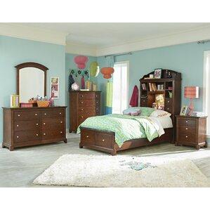 Dustin Captain Configurable Bedroom Set by Viv + Rae