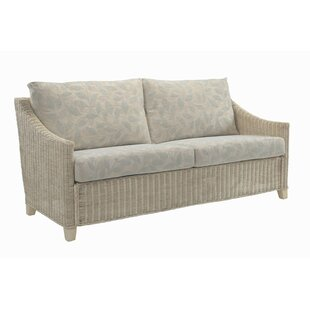 Cavaillon 3 Seater Sofa by August Grove