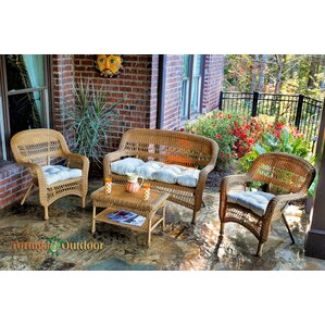 Indoor Sunroom Furniture Sets | Wayfair