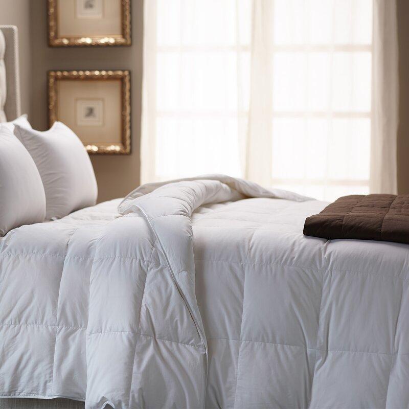 Down Inc Savannah Lightweight Down Alternative Comforter
