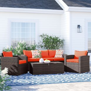 Allen Roth Patio Furniture Wayfair