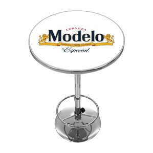 Modelo Pub Table by Trademark Global