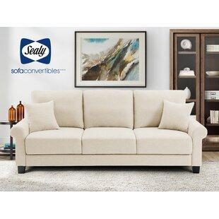 sealy couch wayfair rh wayfair com