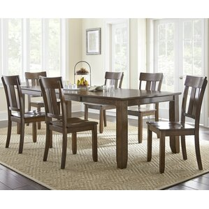 Cimarron Dining Table by Loon Peak