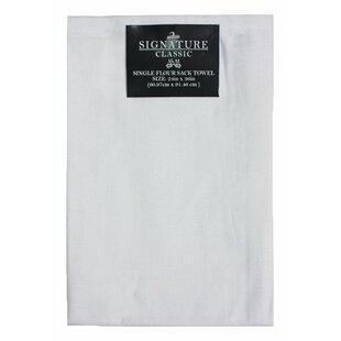Cotton Flour Sack Kitchen Towel