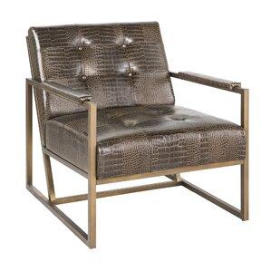 animal print accent chairs you'll love | wayfair