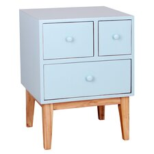 Zooey End Table