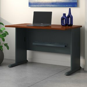 Series A Office Desk Shell